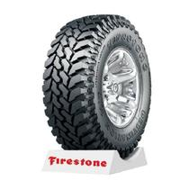 Pneu 265/70 R 16 - Destination M/t 107/110q - Firestone -