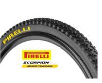 Pneu 29 Pirelli Scorpion Mb3 29x2.0 Mtb Bike -
