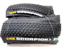 Pneu 29 X 2.20 Pirelli Scorpion Pro Kevlar Dobrável -