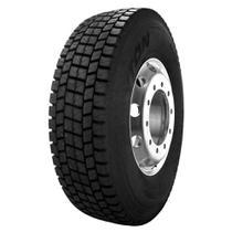 Pneu 295/80R22,5 Bridgestone Dayton D660D Borrachudo 152/148M 16 Lonas -