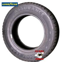 Pneu Aro 13 - Goodyear Assurance  ( medida - 165/70 R13 ) -