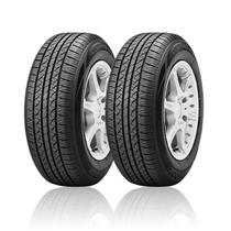 Pneu aro 14 175/65R14 81T Hankook Optimo H724 Kit 2 Unidades -