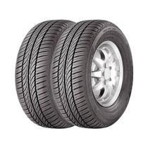 Pneu Aro 14 175/65R14 82T Continental Evertrek General Tire Cód: 15448560000 - Kit
