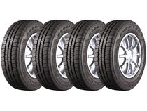 "Pneu Aro 14"" Goodyear 175/65R14 82T - Direction Touring 4 Unidades"