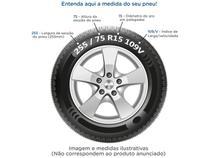 "Pneu Aro 15"" Pirelli 175/65R15 84T Cinturato P4 - K1"