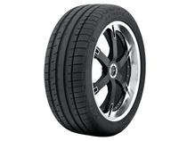 "Pneu Aro 16"" Continental 205/55R16 91W  - Extreme Contact DW"