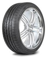 pneu aro 17 LANDSAIL 205/50 R17 93W XL LS588 UHP -