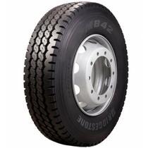 Pneu aro 22.5 275/80R22.5 Bridgestone M842 149/146K - MISTO -