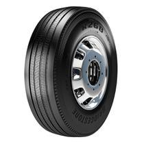 Pneu Aro 22.5 275/80R22.5 Bridgestone R268 LISO 149/146L 16 Lonas -