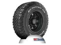 Pneu Bf Goodrich 265/70 R16 121/118 All terrain Ko2 -