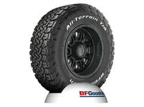 Pneu Bf Goodrich 265/70 R17 12/118 All Terrain Ko2 -