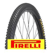 Pneu Bicicleta Aro 26 X 2.0 Pirelli Scorpion MB2 Aramado Cravo -