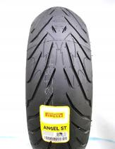 Pneu CB650 F MT07 Kawazaki Honda Yamaha 180.55/17 Pirelli Angel ST ZR 73w - Moto -