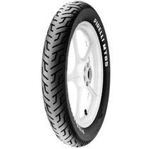 Pneu Cbx 200 Strada Dafra Apache 100/90-18 Mt65 Traseiro Pirelli - Pirelli Moto