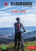 Pneu Cimborg de bike Aro 20-1.175 Parrudo Wind -