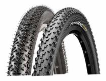 Pneu Continental Cross King 29x2.3 + Race King 29x2.2 RTR -