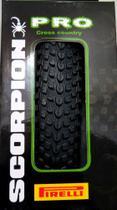 Pneu de Bicicleta Pirelli Scorpion Pro 29 x 2.20 Mtb Kevlar -
