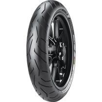 Pneu de moto Aro 17 Pirelli Diablo Rosso II 100/80R17 52H -