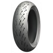 Pneu de Moto Michelin PILOT ROAD 5 GT 180/55 ZR17 M/C 73W TL Traseiro BMW K1200 K1300 -