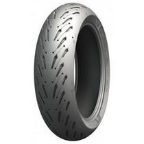 Pneu de Moto Michelin ROAD 5 180/55 ZR17 M/C 73W Traseiro TL -