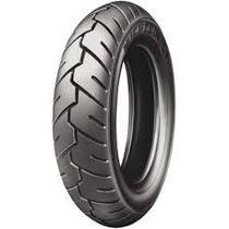 Pneu de Moto Michelin S1 100-90-10 56J TL Traseiro -