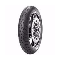 Pneu de Moto Pirelli Aro 17 Diablo 120/60R17 55W - Dianteiro -
