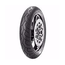 Pneu de Moto Pirelli Aro 17 Diablo 120/70R17 58W Dianteiro TL -