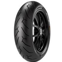 Pneu de Moto Pirelli Aro 17 Diablo Rosso II 160/60R17 69W Traseiro -