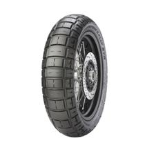 Pneu de moto traseiro pirelli 160/60-15 67hm+s scorpion rally str pi219 -