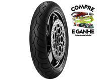 Pneu Dianteiro Honda CB 500 r/ CB 500 f/ CB 500 x 120-70-17 Diablo Pirelli 58W tl(SEM Câmara) -
