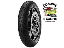 Pneu Dianteiro Honda CB 600 f Hornet 120-70-17 Diablo Pirelli 58W tl(SEM Câmara) -