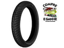 Pneu Dianteiro Honda CG/ Titan/ FAN 125/ 150/ 160 275-18 City PRO Michelin 48P tt(USO COM Câmara) -