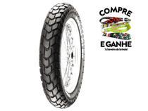 Pneu Dianteiro Honda NXR Bros 125/150/160 90-90-19 MT60 Pirelli 52P tt(USO COM Câmara) -