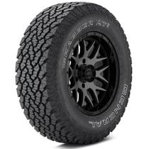 Pneu General Tire Aro 15 Grabber AT2 235/75r15 109S By Continental - General Tires