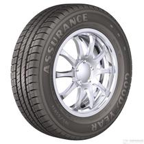 Pneu Goodyear 165/70R14 Assurance 81T - Nissan March