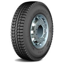 Pneu Goodyear Aro 22.5 295/80R22.5 152/148L Steelmark AGD para Caminhão e Ônibus -
