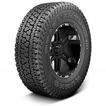 Pneu kumho 205/60r16 92t road venture at51 a/t