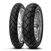 Pneu Metzeler 110/90-17 Tourance 60P (T) Original Xtz Crosser 150 - Opc. Bros 150/160/125 - Pirelli -