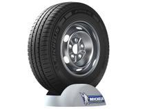 Pneu Michelin 205/75 R16C Aro 16 - Agilis para Van e Utilitários