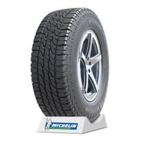 Pneu Michelin 235/70 R16 106t Ltx Force