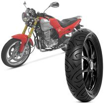 Pneu Moto 250 Dual Pirelli Aro 17 140/70-17 66H Traseiro Sport Demon -