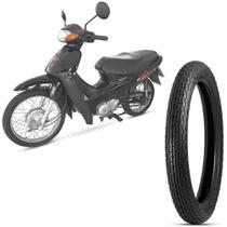Pneu Moto Biz 100 Levorin by Michelin Aro 17 2.50-17 43P Dianteiro Dakar Evo -
