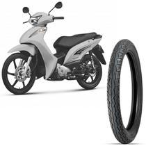 Pneu Moto Biz 100 Levorin by Michelin Aro 17 60/100-17 33L Dianteiro Matrix -