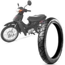 Pneu Moto Biz 100 Levorin by Michelin Aro 17 60/100-17 33L TL Dianteiro Street Runner -