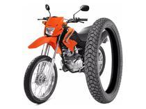 Pneu Moto Bros/crosser 90/90-19 Diant C/camara Technic - Pneus Technic