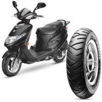 Pneu Moto Burgman 125i Pirelli Aro 10 100/90-10 56J Traseiro SL26 - Pirelli-moto