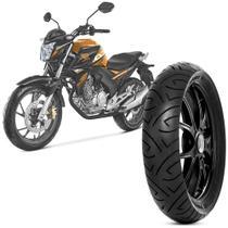Pneu Moto CB 250 Twister Pirelli Aro 17 140/70-17 66H Traseiro Sport Demon -