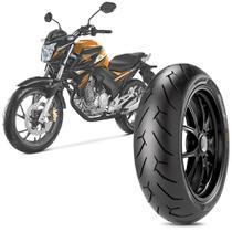Pneu Moto CB 250 Twister Pirelli Aro 17 140/70r17 66H Traseiro Diablo Rosso 2 -