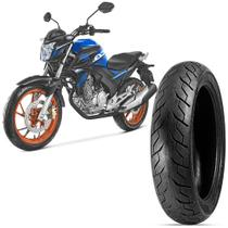 Pneu Moto CB 250F Twister Levorin by Michelin Aro 17 140/70-17 66H TL Traseiro Matrix Sport -