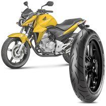 Pneu Moto CB 300 Pirelli Aro 17 110/70-17 54h Dianteiro Diablo Rosso II -